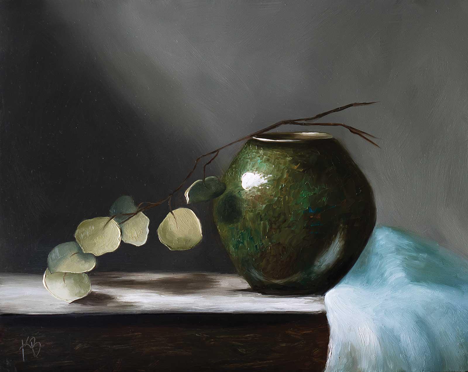 American Art Collector Issue 168 Karen Burns