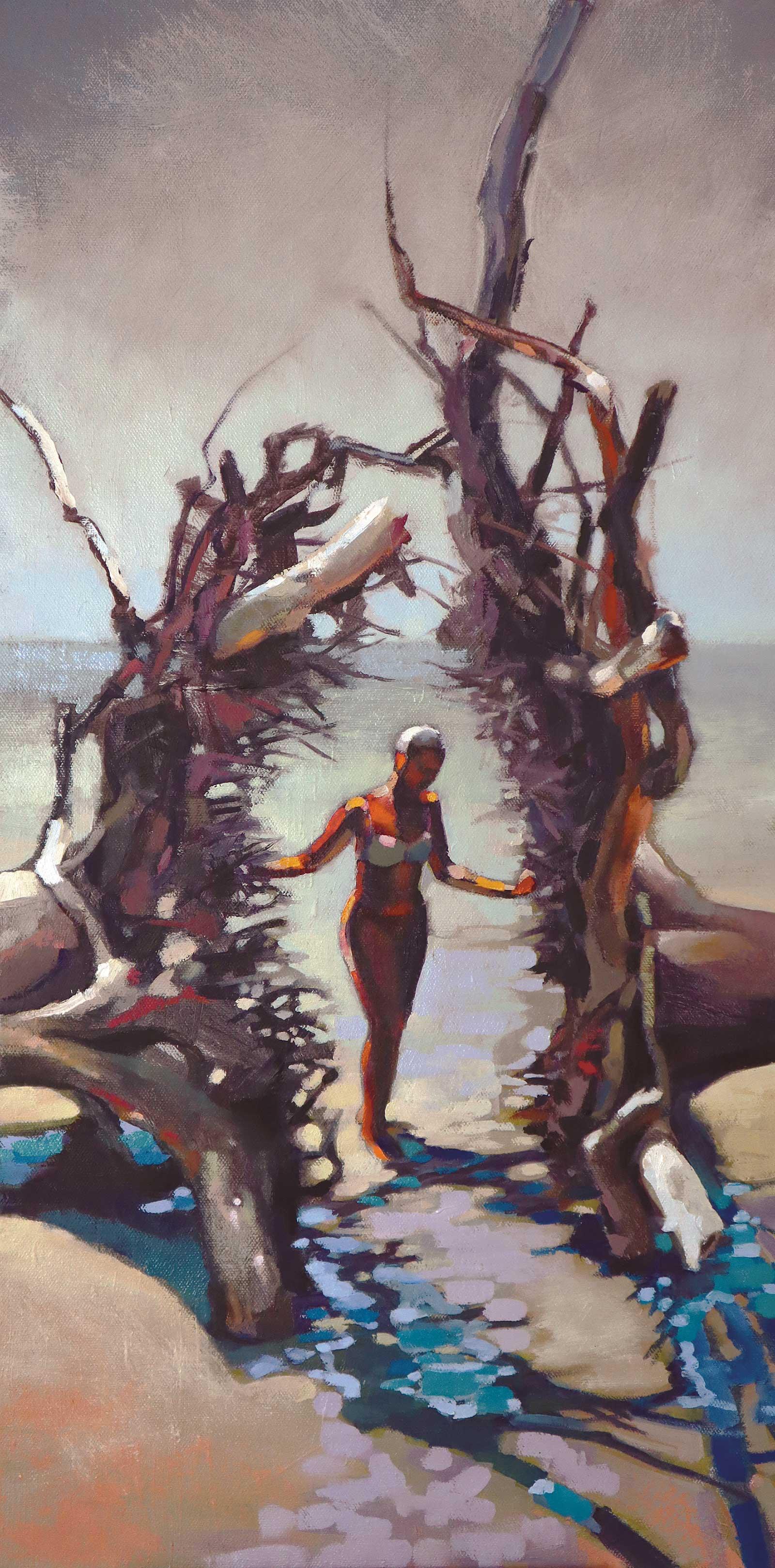 American Art Collector Issue 168 Mickey Boisvert