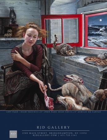 American art collector magazine #92 June 2013