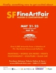 SF Fine Art Fair