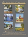 Plein~Air Painters of the Southeast