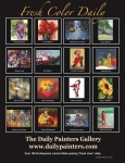 The Daily Painters Gallery