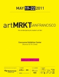 artMRKT Sanfrancisco