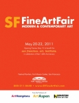 SF Fine Art Fair Modern & Contemporary Art