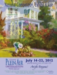 Plein Air Competition & Arts Festival Easton, Maryland