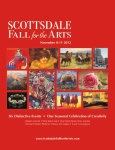 Scottsdale Fall for the Arts