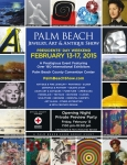 Palm Beach Jewelry, Art & Antiques Show