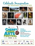 Cherry Creek Arts Festival