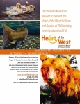 Heart of the West Art Show and Auction