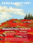 Barbara Ernst Prey Projects