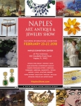 Naples Art, Antique & Jewelry Show