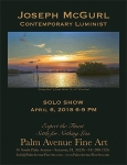 Palm Avenue Fine Art