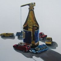 Small Works & Miniatures Special Feature