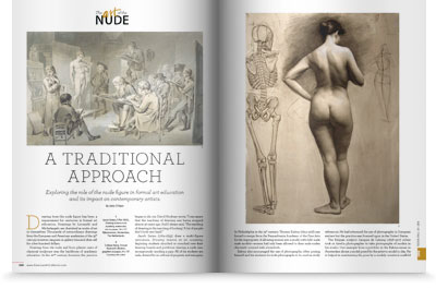 Art of the Nude